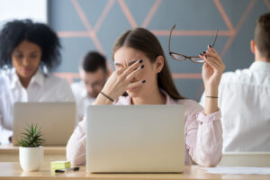How Can Teachers Help Parents Address Student Eye Care