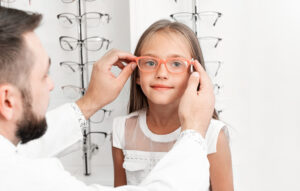 Eye doctor in OKC- How teachers can help students love their glasses